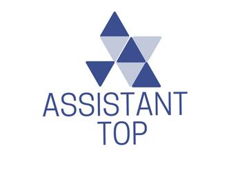Assistant Top - Antonella Damiano