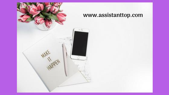Lavorare come Assistente Virtuale